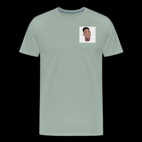 Screenshot 20180713 151350 - Men's Premium T-Shirt