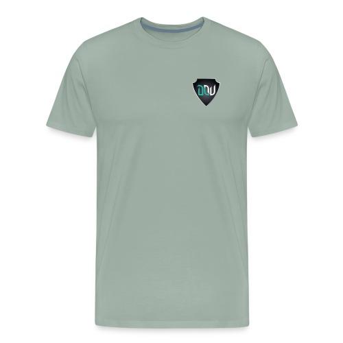 DoV eSports Logo - Men's Premium T-Shirt