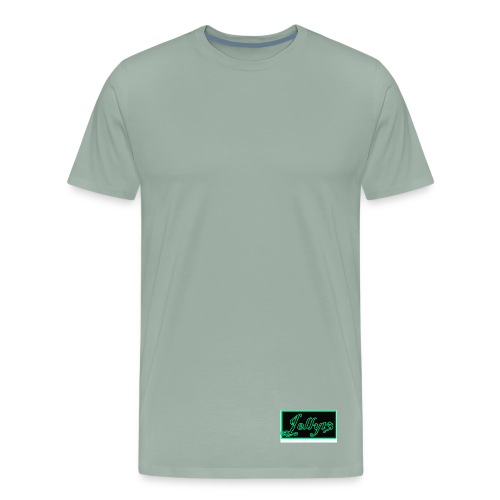 Jelly13 Name - Men's Premium T-Shirt