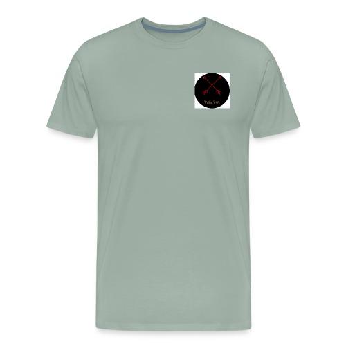 YoBoy Steps - Men's Premium T-Shirt