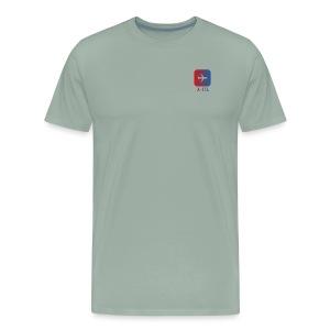 X-Fil Plane addition - Men's Premium T-Shirt
