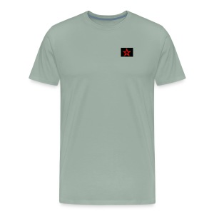 Payrolldolla - Men's Premium T-Shirt