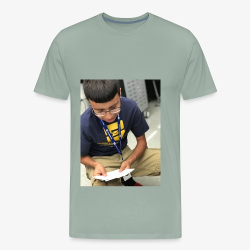 RG - Men's Premium T-Shirt