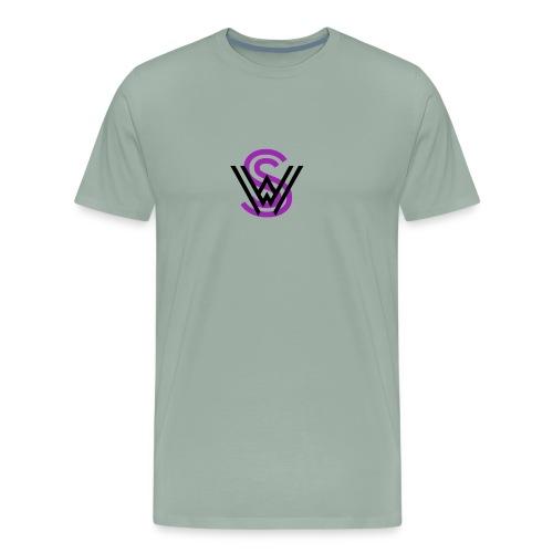 20180123 205010 - Men's Premium T-Shirt