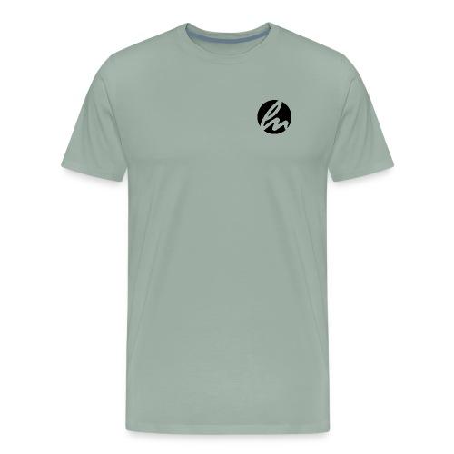 LN LOGO - Men's Premium T-Shirt