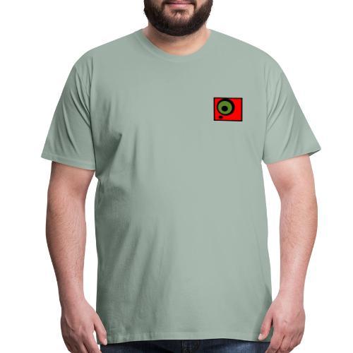 reddy - Men's Premium T-Shirt