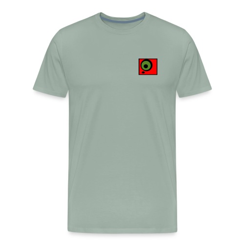 reddy - Men's Premium T-Shirt