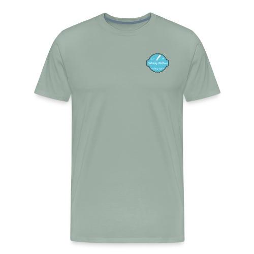 Catching Feathers Co. - Men's Premium T-Shirt