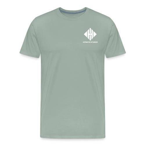 shirt design - Men's Premium T-Shirt