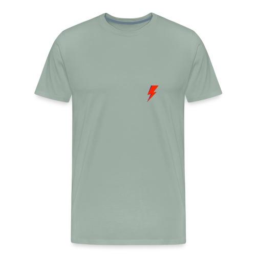 Pocket Bowie - Men's Premium T-Shirt