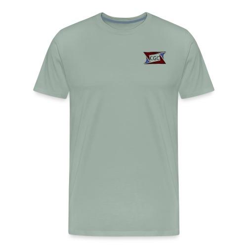 CGC - Men's Premium T-Shirt