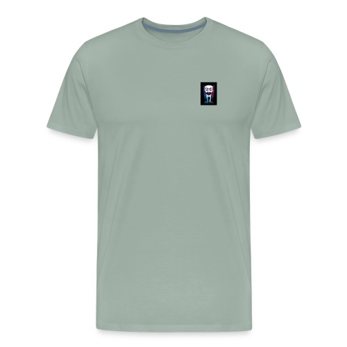 Fsociety Elliot - Men's Premium T-Shirt