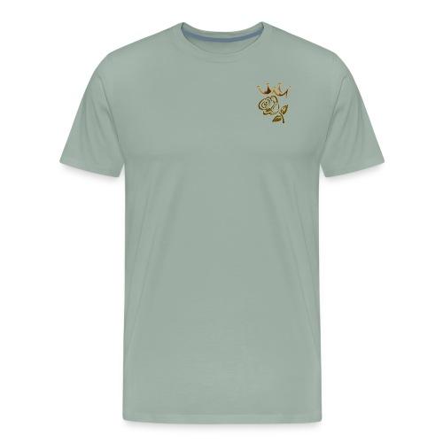 King Ross - Men's Premium T-Shirt