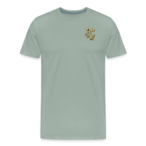 King Ross - Men's Premium T-Shirt