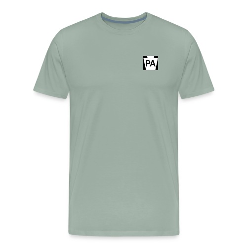 pro merch - Men's Premium T-Shirt