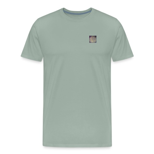 JK from time - Men's Premium T-Shirt