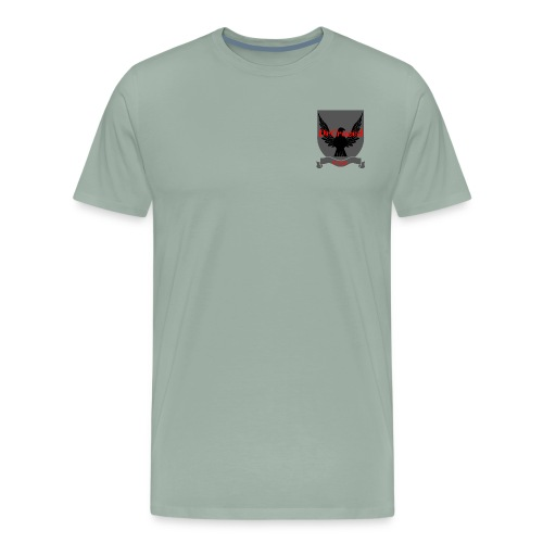 Drcrazed - Men's Premium T-Shirt