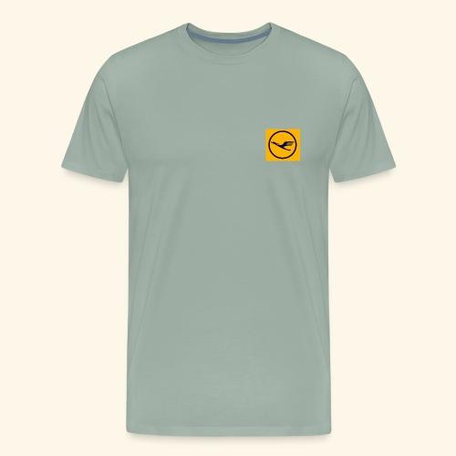new logo Merch 4 - Men's Premium T-Shirt