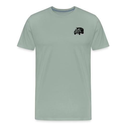 FB981344 D7E1 4605 8A81 D68E50C2FB01 - Men's Premium T-Shirt
