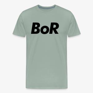 BOR - Men's Premium T-Shirt