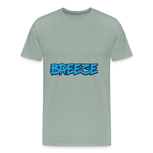 Breeze merchs - Men's Premium T-Shirt