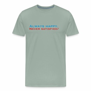AHNSLogo012516 - Men's Premium T-Shirt