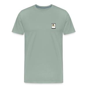 Dab Dog 2018 - Men's Premium T-Shirt
