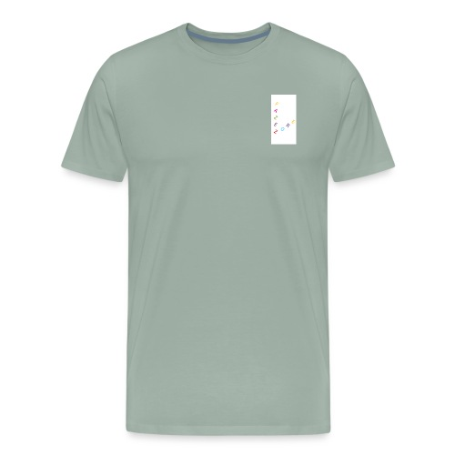 FazeZore - Men's Premium T-Shirt