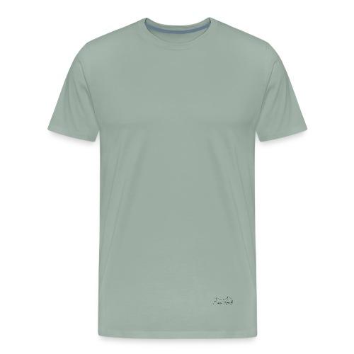 Sarah Hambly - Men's Premium T-Shirt