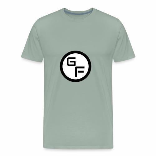 Fury - Men's Premium T-Shirt