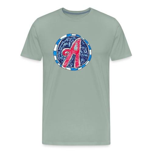 adapoop - Men's Premium T-Shirt