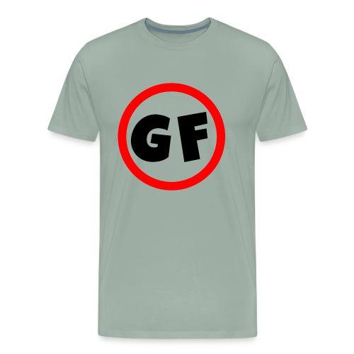 Gaming Forever - Men's Premium T-Shirt