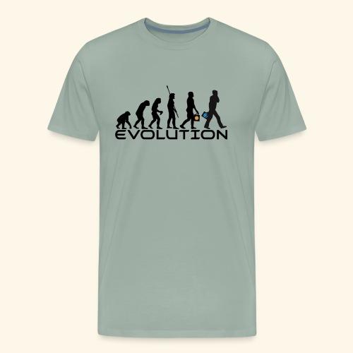 nexusevo2 - Men's Premium T-Shirt