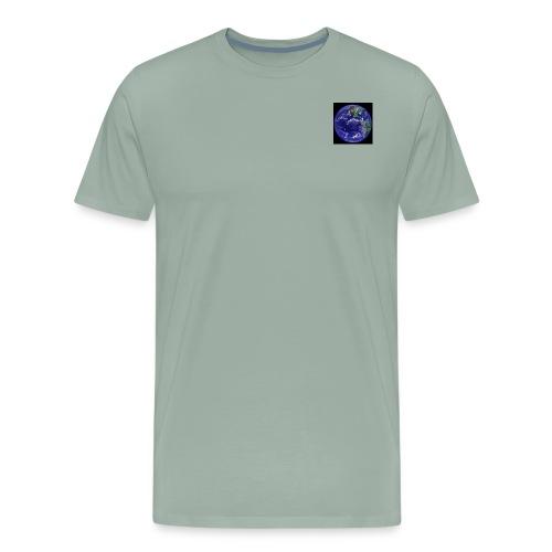 Spread Peace - Men's Premium T-Shirt