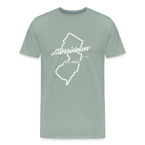 Morristown - Men's Premium T-Shirt