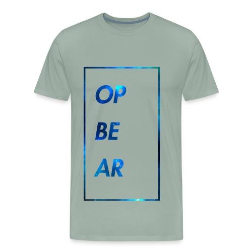 OpBrand - Men's Premium T-Shirt