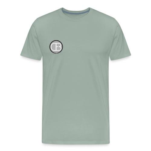 D'ARTAGNAN BRAND - Men's Premium T-Shirt