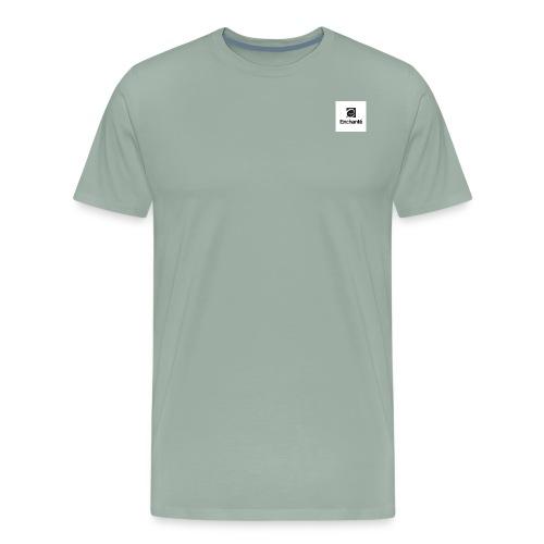 enchanté - Men's Premium T-Shirt