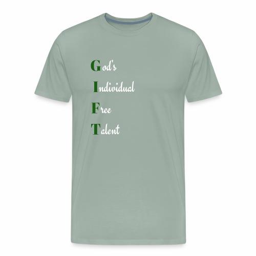 GIFT - Men's Premium T-Shirt