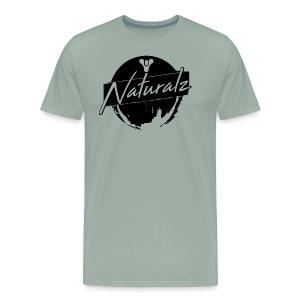 DestinyNaturalz 01 - Men's Premium T-Shirt