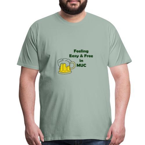 EASY AND FREE - Men's Premium T-Shirt