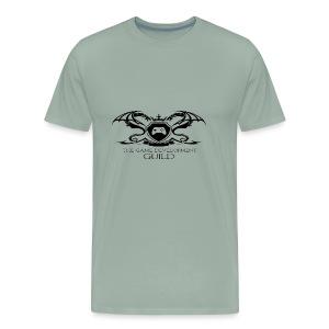 The Game Development Guild 2 - Men's Premium T-Shirt