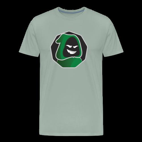 ThatDisciple Logo 2 - Men's Premium T-Shirt