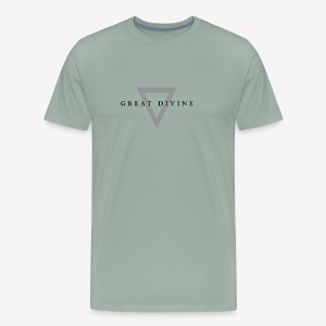 great divine224 - Men's Premium T-Shirt