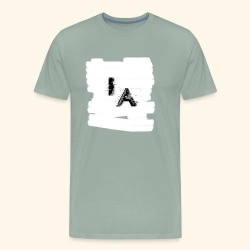 I.A. - Men's Premium T-Shirt