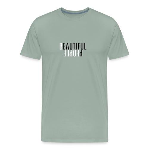 Beautiful People - Men's Premium T-Shirt