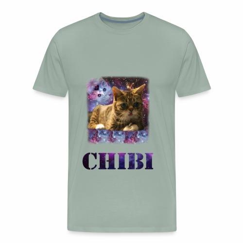 I LIKE CATS - Men's Premium T-Shirt