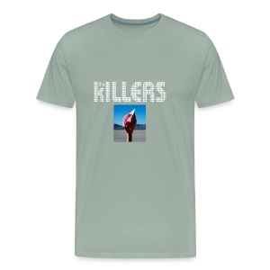 wonderful tour - Men's Premium T-Shirt