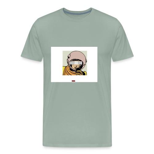 Astro Boy - Men's Premium T-Shirt