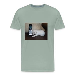 DSCN0498 - Men's Premium T-Shirt